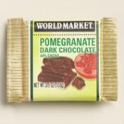 World Market® Pomegranate Chocolates, Set of 10