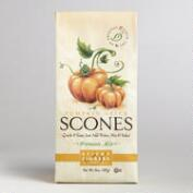 Sticky Fingers Bakeries Pumpkin Spice Scone Mix, Set of 6