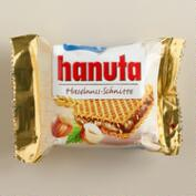 Kinder Hanuta Bar
