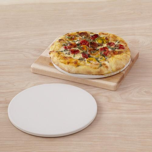 Mini Pizza Stones, Set of 2