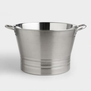 Gallery Party Bucket