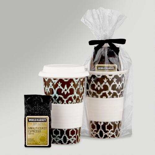 Nomad Coffee Gift Set, Set of 2