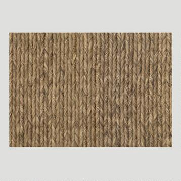 Twist Weave Cushioned Floor Mat