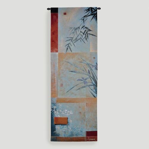 Blue Breeze Tapestry
