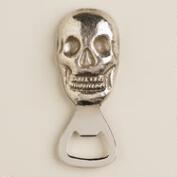Skull & Crossbones Bottle Opener