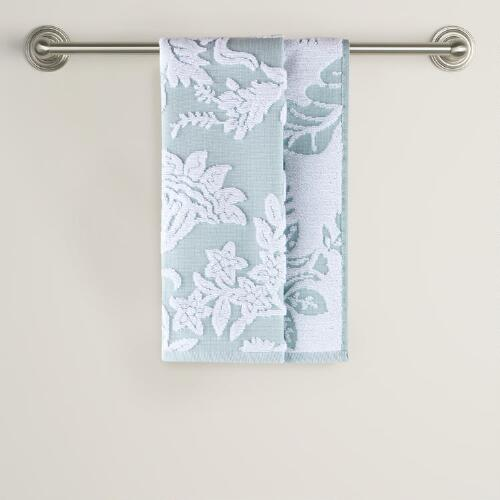 Surf Tamara Sculpted Hand Towel
