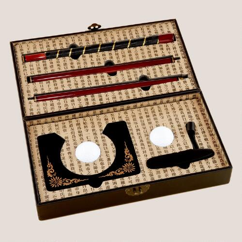 Boxed Putter Set