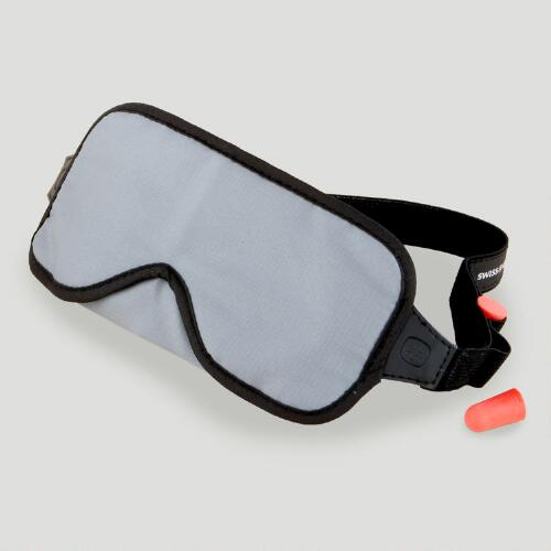 Swiss Gear Eyeshades and Earplugs