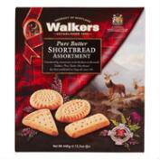 Walkers Traditional Shortbread Assortment, Set of 6