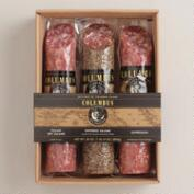 Columbus Salame 3-Pack