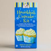 Hannukah Cupcake Mix, Set of 2
