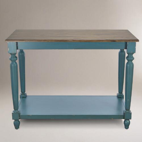 Camille Kitchen Work Table