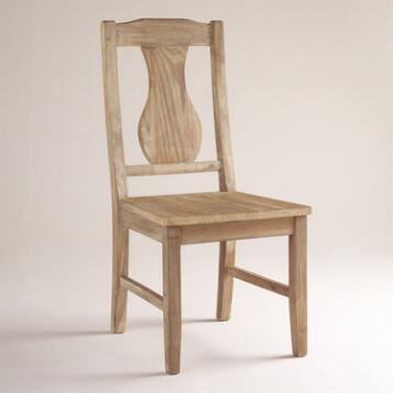Provence Dining Chairs, Set of 2