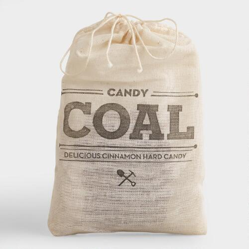 Hammonds Cinnamon Coal Candy, Set of 2