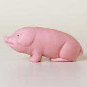Schluckwerder Marzipan Pig, Set of 2