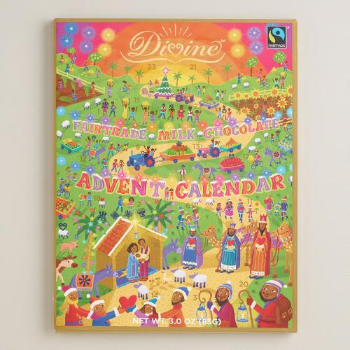 Divine Advent Calendar, Set of 2