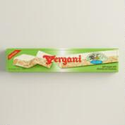 Vergani Soft Almond and Hazelnut Nougat, Set of 6