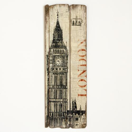 London Wood Art