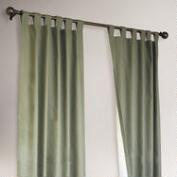 Thermalogic® Sage Weathermate Curtains, Set of 2