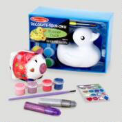 Melissa and Doug Do-It-Yourself Kit