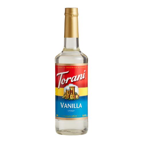 Torani Lemon Drop Martini - Discover