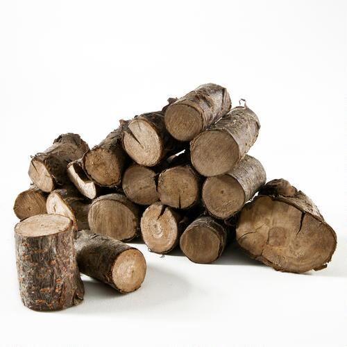 Wood Chunks, 5-Lb.