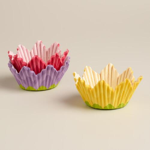 Tulip Baking Cups, 60-Count