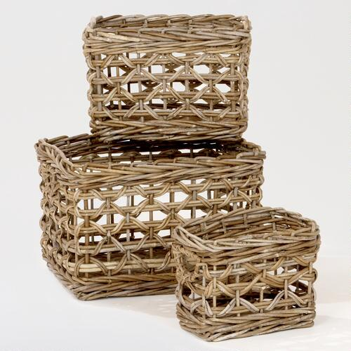 Rectangle Jillian Baskets