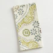 Mosaic Tile Napkins, Set of 4