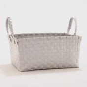 Frost Gray Shower Caddy