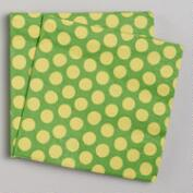 Mimosa & Green Tea Beverage Napkins