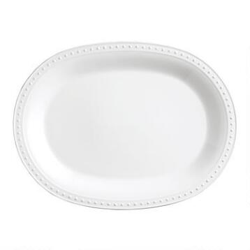 Nantucket Serving Platter
