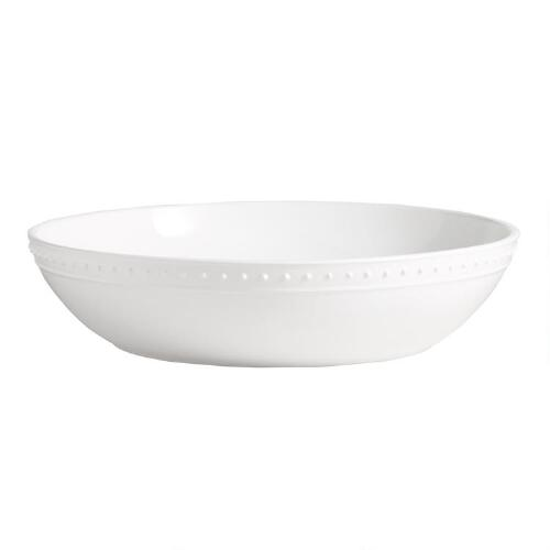 Nantucket Serving Bowl
