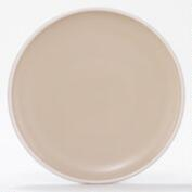Sand Bolinas Dinner Plates, Set of 4
