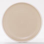 Sand Bolinas Salad Plates, Set of 4
