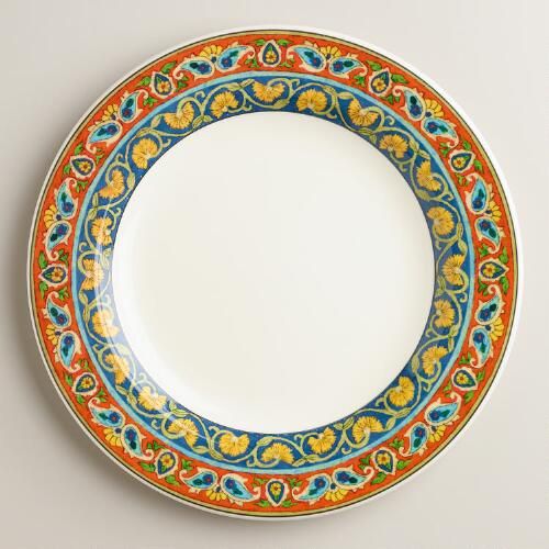 Voyage Paige Dinner Plates, Set of 2