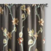 Bird of Paradise Pakshi Curtain