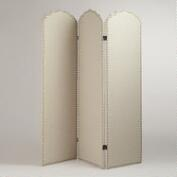 Upholstered Hara Screen