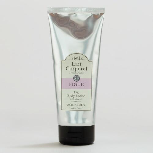 World Market® Fig Body Lotion