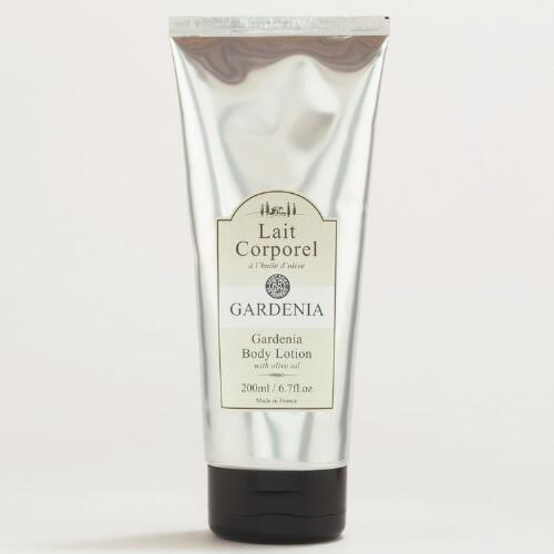 French Gardenia World Market® Lotion