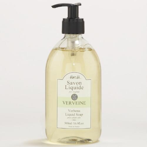 Verbena World Market® Liquid Soap