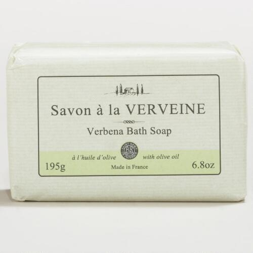 Verbena World Market® Bar Soap