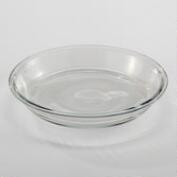 Glass Pie Dish
