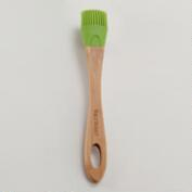 Green Silicone Pastry Brush