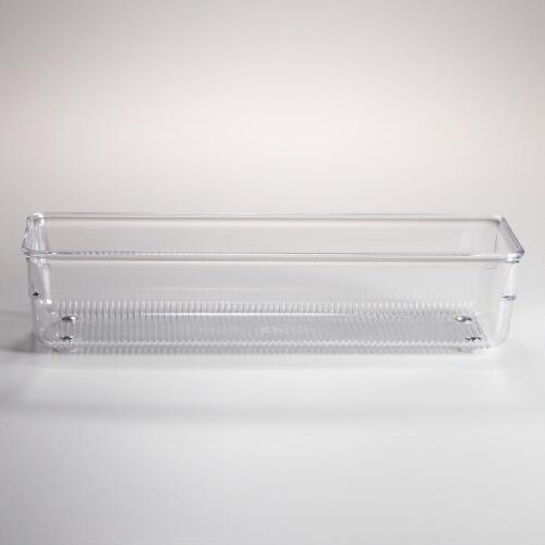 Large Plastic Drawer Organizer