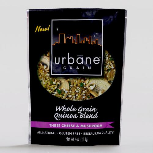 Urbane Grain Three Cheese & Mushroom Quinoa Blend