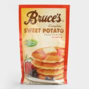 Bruce's Sweet Potato Pancake Mix, Set of 2