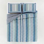 Blue Indra Quilt