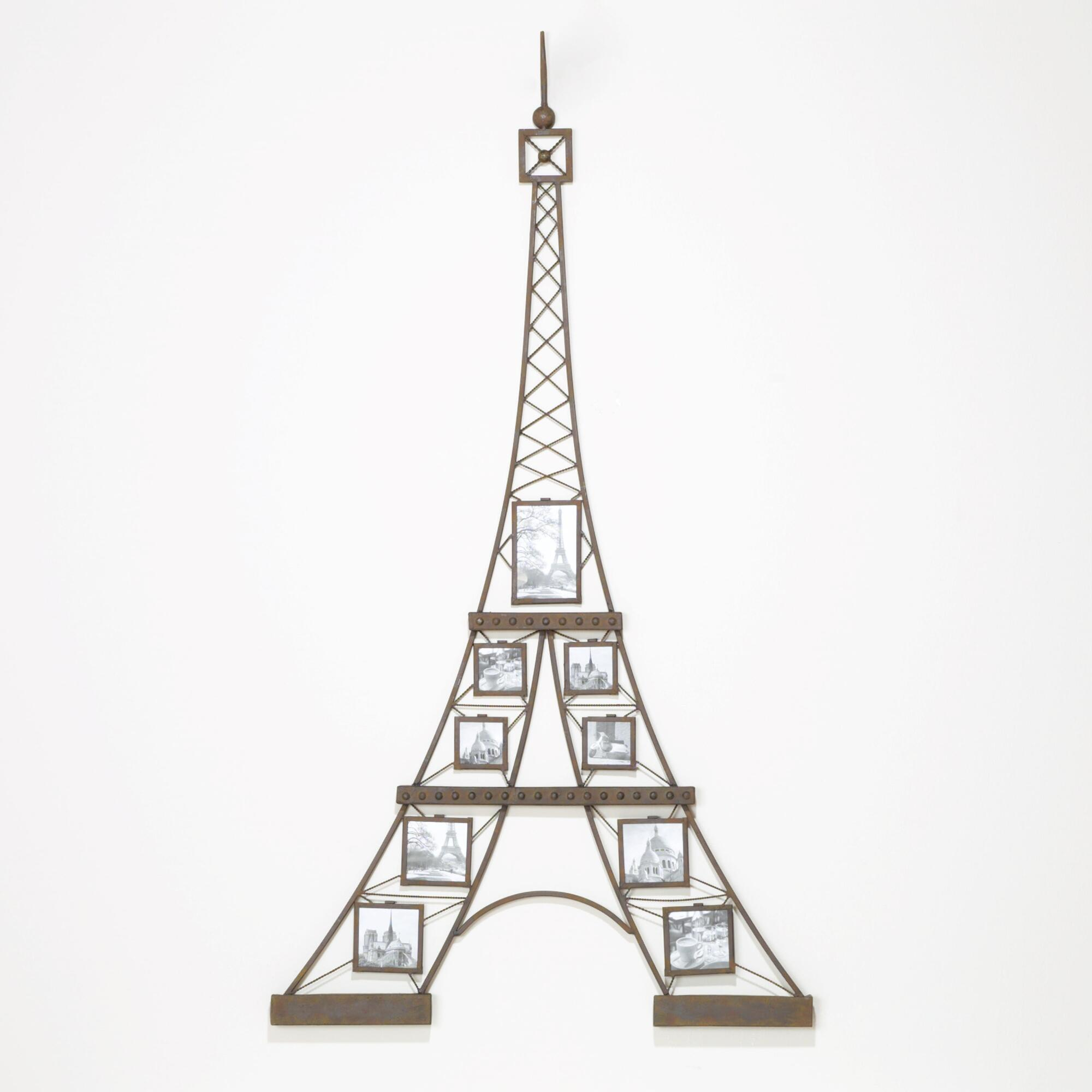 Metal Eiffel Tower | World Market