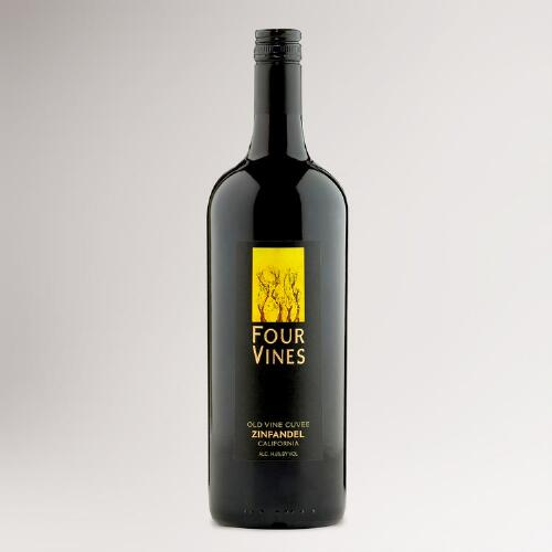 Four Vines OVC Zinfandel